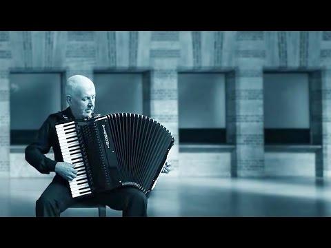 CLASSICAL ACCORDION MUSIC - William Byrd - Pavane - Akkordeonmusik -  acordeon accordeon fisarmonica