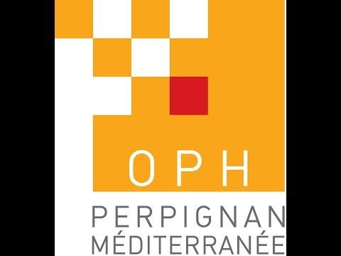 Voeux Office Public de l'Habitat Perpignan Méditerranée 2018