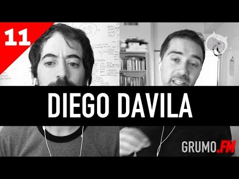 How To Launch A Course Every Month with Diego Davila