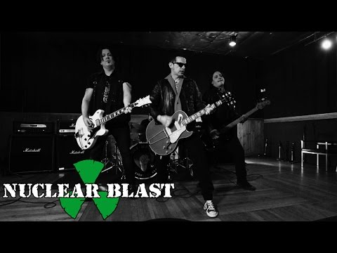 RICKY WARWICK - Celebrating Sinking (OFFICIAL VIDEO)