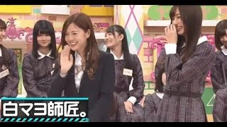 梅澤美波ちゃんが4月16日放送の乃木坂工事中に登場しました。 憧れの...