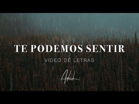 Te Podemos Sentir - Abner Himely | Official Video Lyric