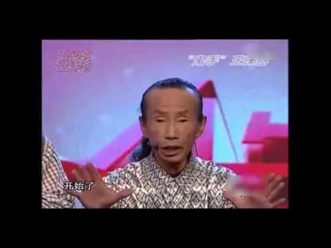 """已经失传的民间绝技,刘谦都比不了,被称为中国""""鬼手王""""太屌了"""