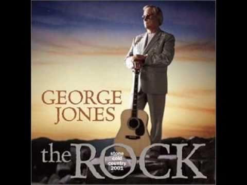 George Jones - I Am