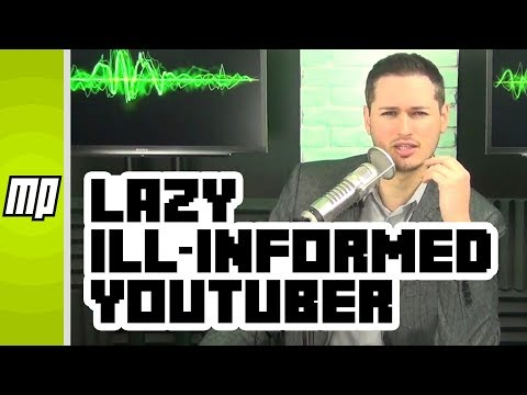 Kyle Kulinski: Another Lazy YouTuber