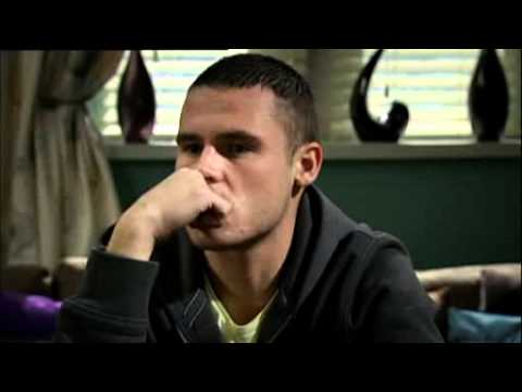 Aaron's Dilemma | Danny Miller Interview