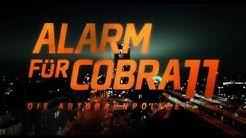 Alarm für Cobra 11 - Spiel mit dem Feuer - Donnerstags bei RTL und online bei RTL NOW
