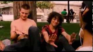 Wasted youth ( 2011 ) .Trailer