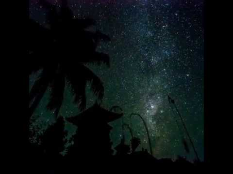 starry night ( bali ) nyepi