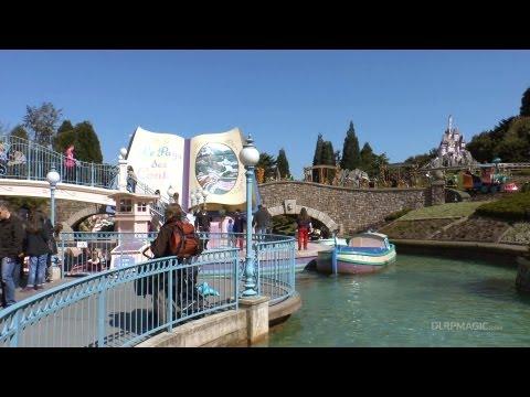 Le Pays des Contes de Fées - Disneyland Paris HD Complete Ridethrough