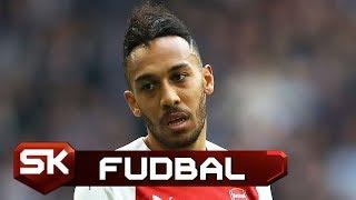 Kad Promašite Penal za Pobedu u Derbiju u 91. Minutu   Totenhem - Arsenal   SPORT KLUB Fudbal
