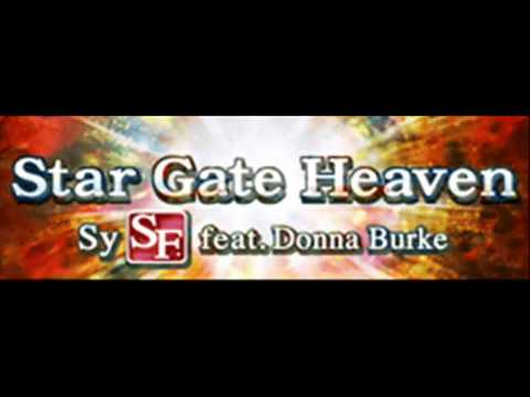 SySF feat Donna Burke - Star Gate Heaven (HQ)
