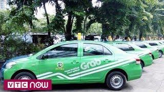 Bộ Giao thông đề xuất quản lý Grab như Taxi