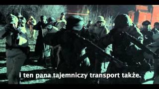 Hans Kloss. Stawka większa niż śmierć - Zwiastun - Full HD