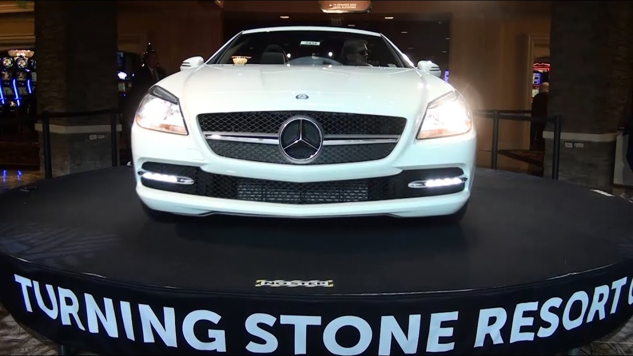 60 000 mercedes benz giveaway january 18 2015 youtube for Mercedes benz giveaway