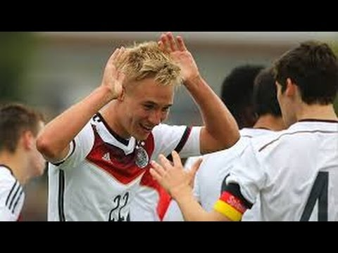 ► Florian Krüger ◄ U17 Youth-Player ★ Goals for FC Schalke 04 ★ 2015/16