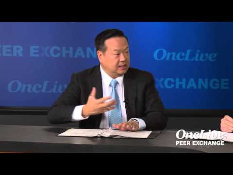 PD-L1 as a Biomarker in Squamous Non-Small Cell Lung Cancer