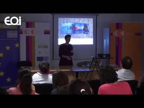 Taller de Storytelling, con Belén Torregrosa