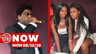 Kodak Black Apologizes + New Music From City Girls + 50 Cent Drama #HOT97NOW