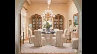 Cool Dining Table Decorating Ideas