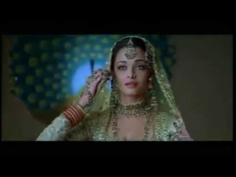 Deewani Mastani With Aishwarya Rai Bachchan