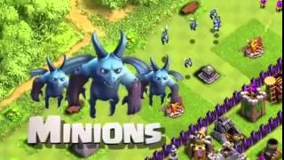 Clash of Clans- TV Commercial H.A.M