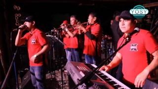 Orquesta Proyecto X   Tekila - El motivo eres tu