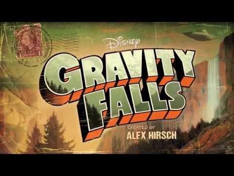 Gravity Falls Theme - Ukulele Cover