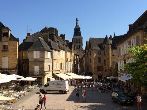 Sarlat, Beynac, Castelnaud, Dordogne, Aquitaine