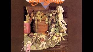 Aerosmith Toys In The Attic - Original Vinyl - Side 2