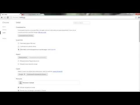 adauga-pagina-google.ro-ca-pagina-de-pornire-la-google-chrome