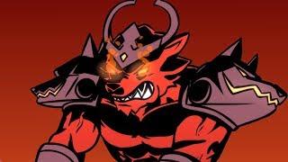 Helmet Bro: Susan's Wrath ft. Nasus | League of Legends Community Animation