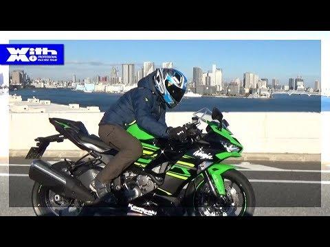 ストリートで堪能レーシングスピリッツ!Kawasaki Ninja ZX-6R ② 公道インプレ編|丸山浩の速攻バイクインプレ