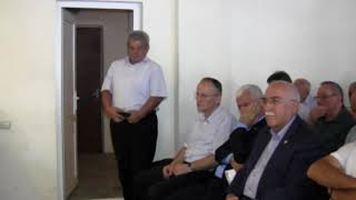 Müsavat Partiyası Məclisi-3__20 iyul 2019