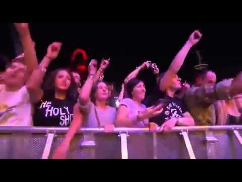 Foo Fighters   Full Concert @ Invictus Games London UK Sep 14 2014