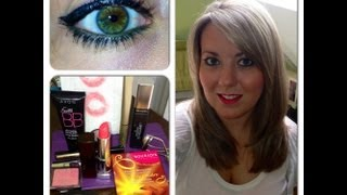 HOW TO CREATE THE FULL BRONZED LOOK (see how to apply & wear bronzer) Thumbnail