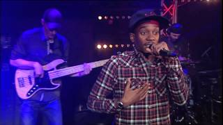 Rootwords and the Block Notes - Against the Grain (Live on RTS)