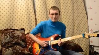 �������� ���� Алексей Петин - Новогодний Джем 2017 Дмитрия Андрианова ������