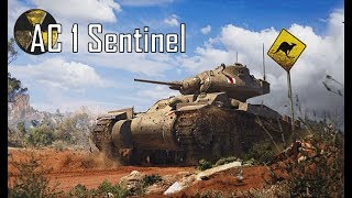 AC 1 Sentinel - Dupoczołg 5(G)