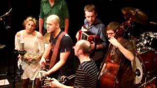 Milow - House by the creek - 23-01-09 Live in Paradiso Amsterdam - made by Janske