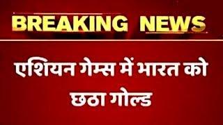 Asian Games 2018:टेनिस मेन्स डबल्स में रोहन बोपन्ना-दिविज शरण की जीत, भारत को छठा गोल्ड