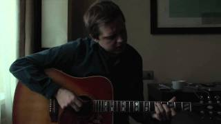 Teitur - Betty Hedges (Live)