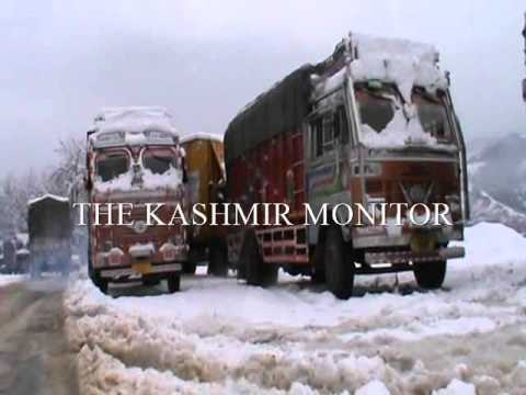 Snow closes Sgr-Jmu Highway