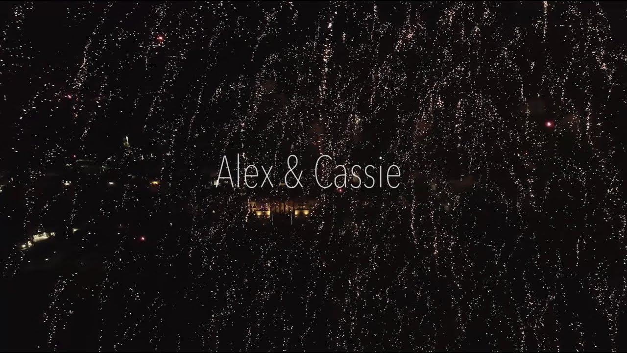Alex & Cassie