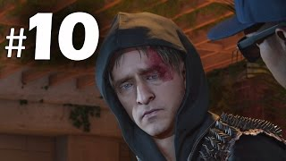 Watch Dogs 2 Gameplay Walkthrough Part 10 - Wrench! PS4 Pro