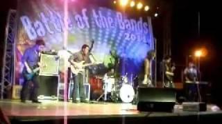 Gambar cover Robin Hood Band live @ Banamos Himigsikan 2011