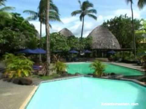 Samoa powered by Reisefernsehen.com - Reisevideo / travel video