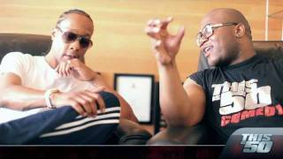 Thisis50: DJ Quik Speaks On Going To Jail, Regretting Not Wearing a Condom On His Baby Mom & More