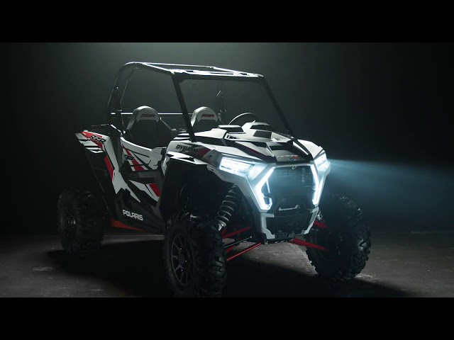Polaris RZR Model Year 2019 Preview