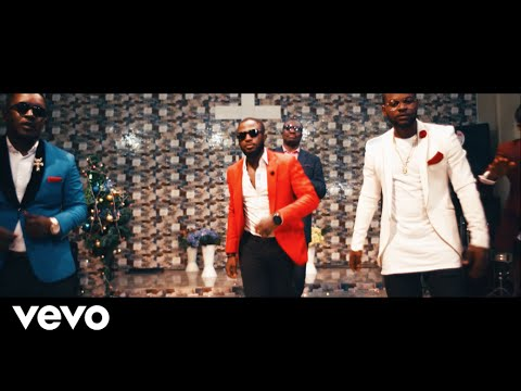 VIDEO: Tunde Ednut – Jingle Bell Bell ft. M.I, Orezi & Falz